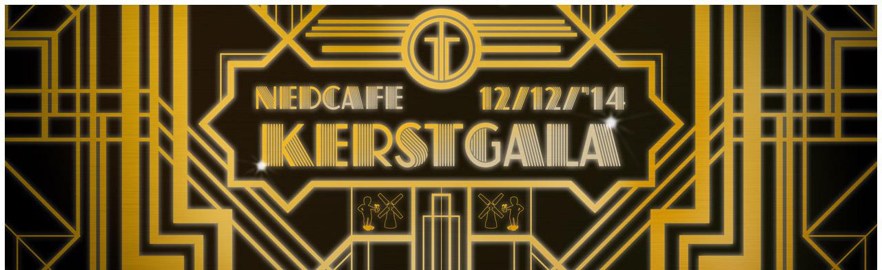 """""""The Great Gatsby Goes Dutch Gala"""""""